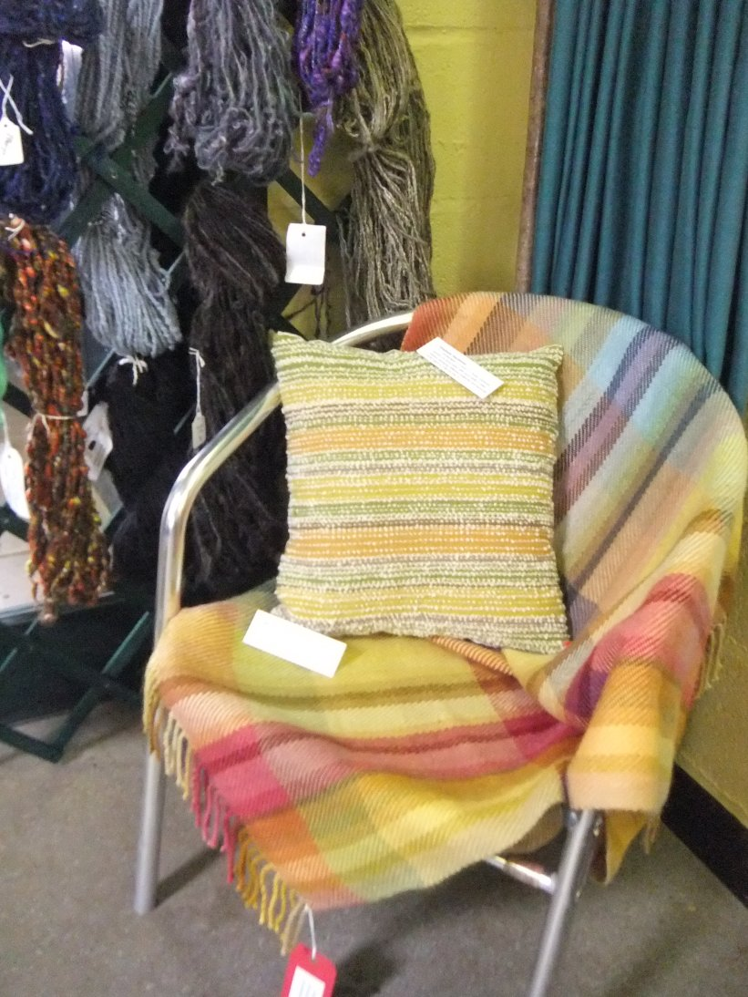 chaircushions